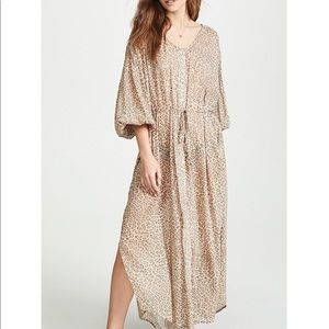 Spell and the gypsy Frankie dress
